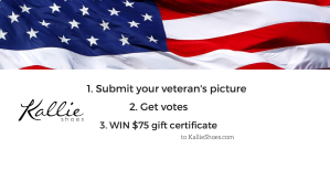 Veterans Day Contest